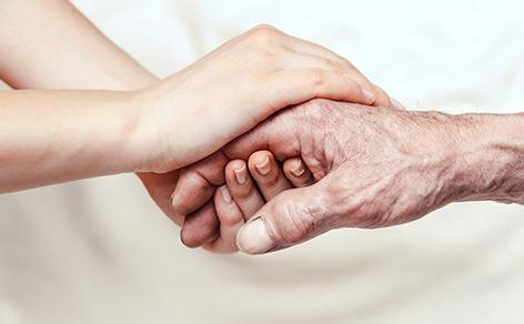 Aged care funding option