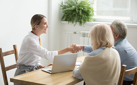Real estate consultancy