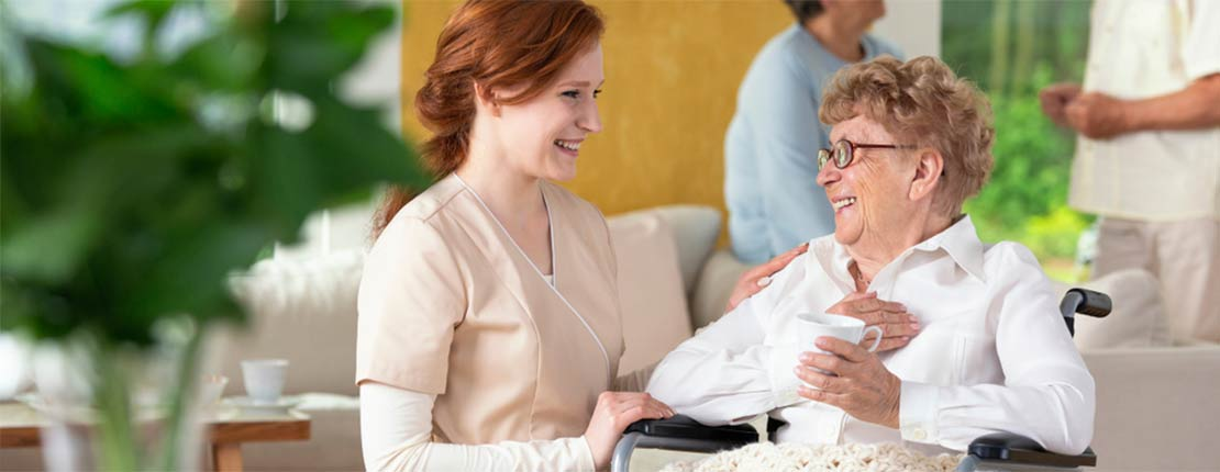 5 Steps to entry into aged care or residential care